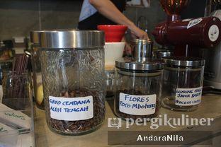 Foto 10 - Interior di Kopipapi Coffee oleh AndaraNila