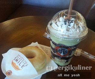 Foto review J.CO Donuts & Coffee oleh Gregorius Bayu Aji Wibisono 1