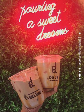 Foto Makanan di Deja Coffee & Pastry