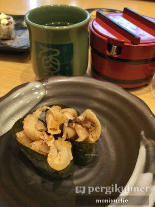 Foto 1 - Makanan(Cuka Chimi) di Sushi Tei oleh Monique @mooniquelie @foodinsnap