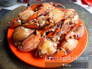 Foto review Bakmi Kepiting Ayau 78E oleh Tirta Lie 2