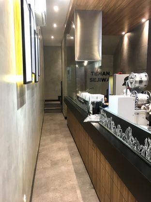 Foto review Jiwa Toast oleh Prido ZH 6