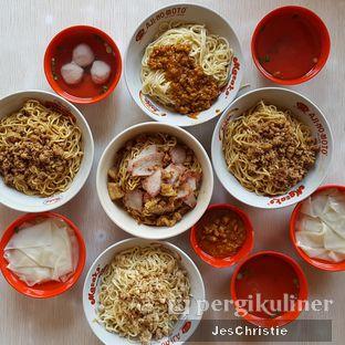 Foto 2 - Makanan di Mie Rica Kejaksaan oleh JC Wen