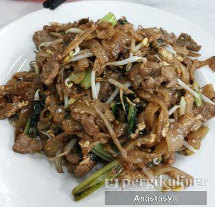 Foto - Makanan(Kwetiau Goreng) di Kwetiaw Sapi Mangga Besar 78 oleh Anastasya Yusuf
