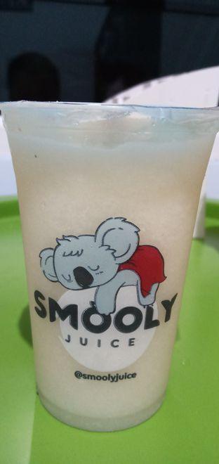 Foto review Smooly Juice oleh Henie Herliani 6