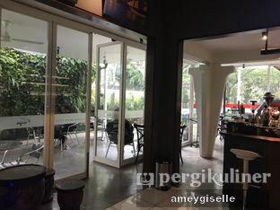 Foto 9 - Interior di Escape Coffee oleh Hungry Mommy