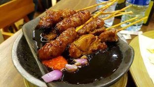 Foto 1 - Makanan di Sate Khas Senayan oleh muhammad fauzi