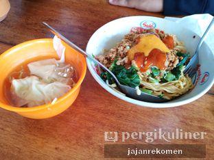 Foto 3 - Makanan di Mie Ayam Kabingah Hate oleh Jajan Rekomen