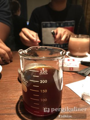 Foto 4 - Makanan di Nitro Coffee oleh Muhammad Fadhlan (@jktfoodseeker)