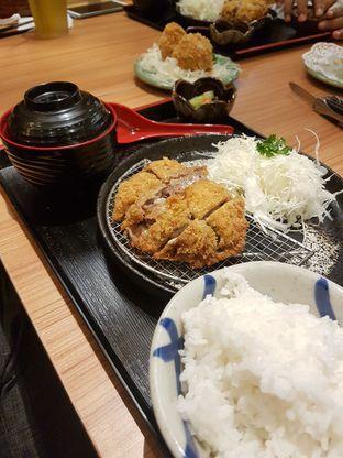 Foto 1 - Makanan di Kimukatsu oleh El Yudith
