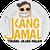 Foto Profil Kang Jamal