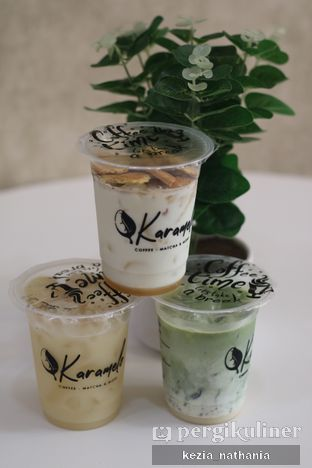 Foto 4 - Makanan di Karamelo Coffee oleh Kezia Nathania