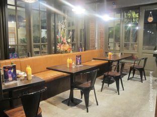 Foto 2 - Interior di Kare Curry House oleh Kuliner Addict Bandung