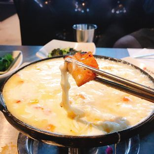 Foto - Makanan di Magal Korean BBQ oleh surabayafoodiesexpert