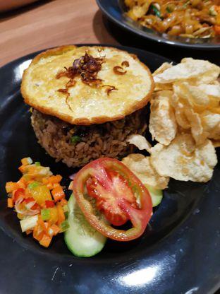 Foto review Kafe Pendekar oleh Angga Setiawan 3