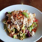 Foto Caesar Salad di TGI Fridays