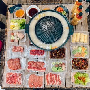 Foto 12 - Makanan di The Social Pot oleh Riani Rin