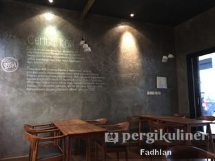 Foto 1 - Interior di Cerita Kopi oleh Muhammad Fadhlan (@jktfoodseeker)