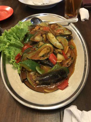 Foto 1 - Makanan di Roemah Noni oleh Christian | IG : @gila.kuliner13