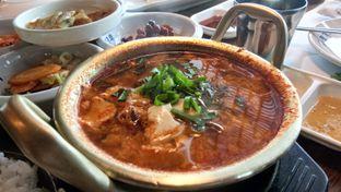 Foto 7 - Makanan(Sundubu Jjigae) di Chung Gi Wa oleh Komentator Isenk