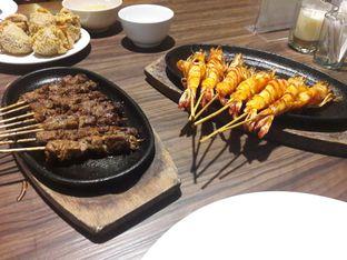 Foto 2 - Makanan di Talaga Sampireun oleh Michael Wenadi