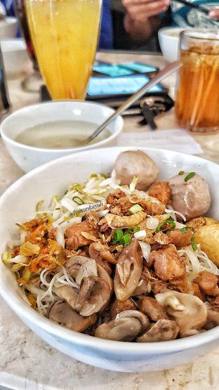 Foto - Makanan di Bakmi Golek oleh Yuli    IG: @franzeskayuli