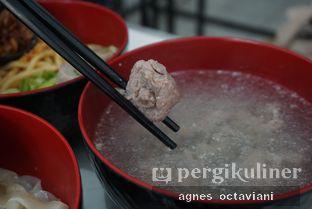 Foto 7 - Makanan di Bakso Nya'Babe oleh Agnes Octaviani