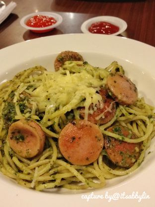 Foto 2 - Makanan di The Kitchen by Pizza Hut oleh abigail lin