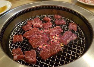 Foto 1 - Makanan di Gyu Kaku oleh YUQ