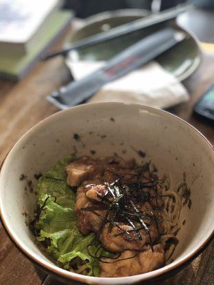 Foto 2 - Makanan di Ramen Hachimaki oleh vionna novani