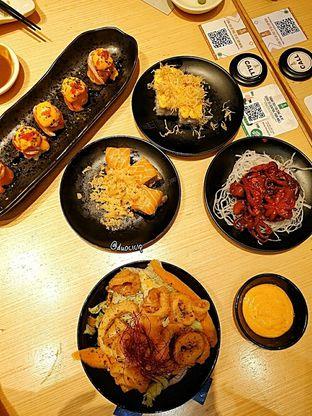 Foto review Sushi Tei oleh felita [@duocicip] 3