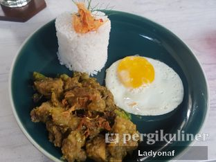 Foto 8 - Makanan di Raindear Coffee & Kitchen oleh Ladyonaf @placetogoandeat