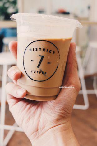 Foto 2 - Makanan di District 7 Coffee oleh Indra Mulia
