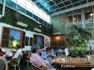 Foto 2 - Interior di Opiopio Cafe oleh Muhammad Fadhlan (@jktfoodseeker)