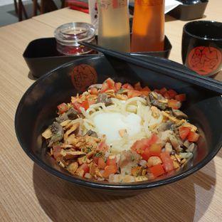 Foto 1 - Makanan di Abura Soba Yamatoten oleh Naomi Suryabudhi