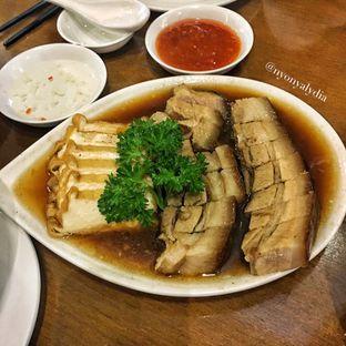 Foto 1 - Makanan di Teo Chew Palace oleh Lydia Adisuwignjo
