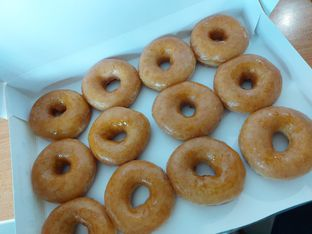 Foto review Krispy Kreme oleh Mouthgasm.jkt  4
