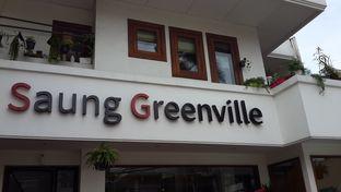 Foto 9 - Eksterior di Saung Greenville (Saung Grenvil) oleh Chrisilya Thoeng