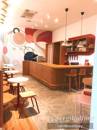Foto review Boja Eatery oleh Rachel Intan Tobing 7