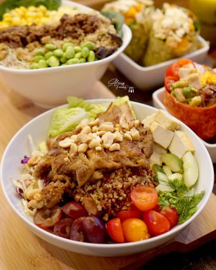 Foto review SaladStop! oleh alwaysfoodies 1