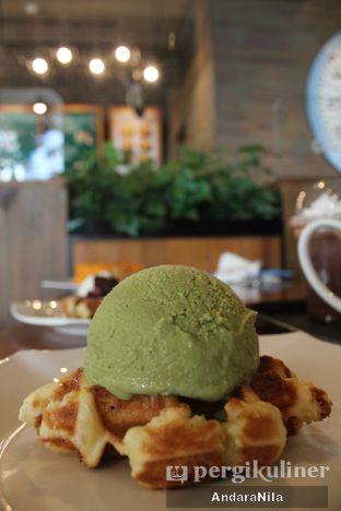 Foto 4 - Makanan di Caffe Bene oleh AndaraNila