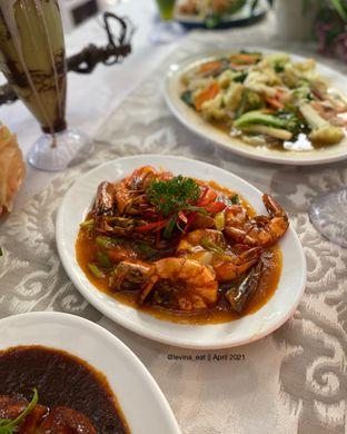 Foto 6 - Makanan di Tsamara Resto & Function Hall oleh Levina JV (IG : @levina_eat & @levinajv)