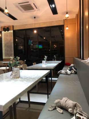 Foto 4 - Interior di Ergonomic Coffee & Lounge oleh Mitha Komala