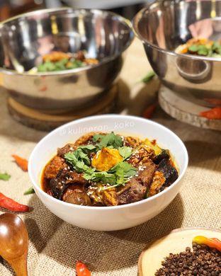 Foto 1 - Makanan di Mala Bowl oleh kulineran_koko