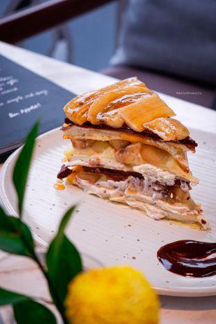 Foto 5 - Makanan di Greyhound Cafe oleh Indra Mulia