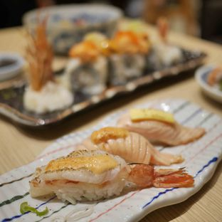Foto review Itacho Sushi oleh Maria Irene 5