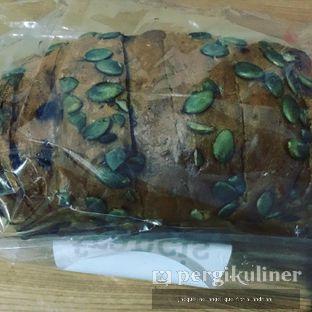 Foto review Francis Artisan Bakery oleh @mamiclairedoyanmakan  3