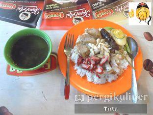 Foto 2 - Makanan di Bakmi Amoy oleh Tirta Lie