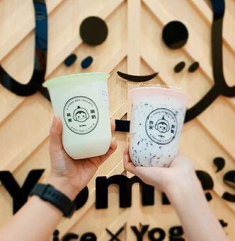Foto Makanan di Yomie's Rice X Yogurt