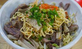 Bakmi Daging Sapi & Babat 69